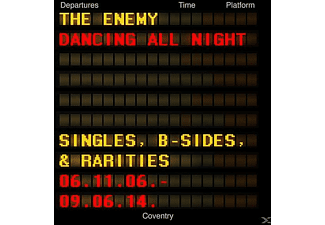 The Enemy - Dancing All Night - (Vinyl)