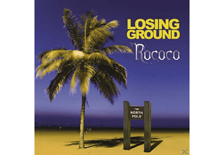Rococo - Losing Ground - (CD)