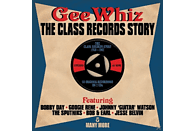 VARIOUS - Ghee Wiz-Class Records [CD]
