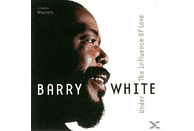 Barry White - Under The Influence Of Love [CD]