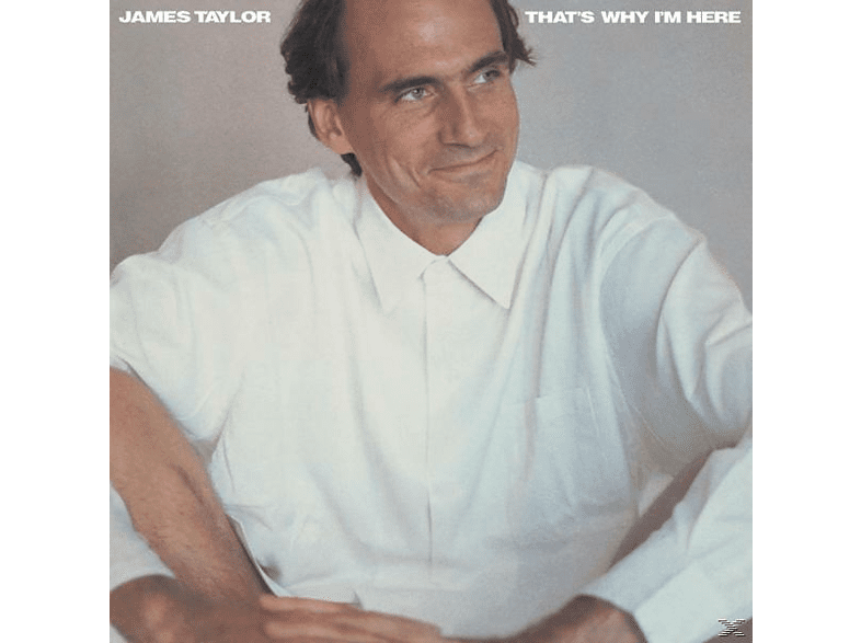 James Taylor - That's Why I'm Here [Vinyl]