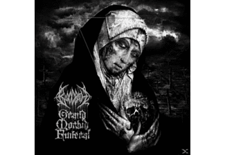 Bloodbath - Grand Morbid Funeral (Special Edition) [CD]