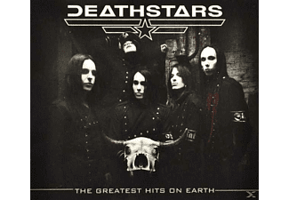 Deathstars - The Greatest Hits On Earth - (CD)