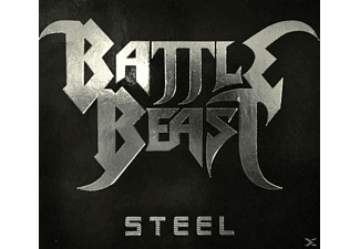 Battle Beast - Steel - (CD)