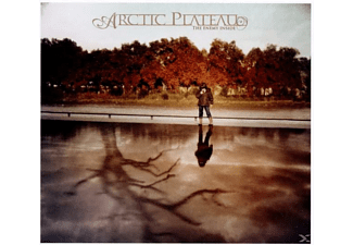Arctic Plateau - The Enemy Inside - (CD)