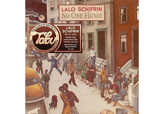 Lalo Schifrin - No One At Home - (CD)