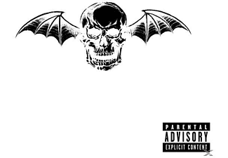 Avenged Sevenfold - Avenged Sevenfold - (Vinyl)