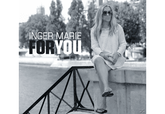 Inger Marie Gundersen - For You - (CD)