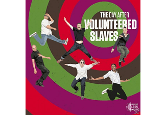 Volunteered Slaves - The Day After - (CD)