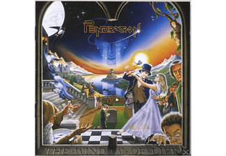 Pendragon - Window Of Life (Limited Edition) - (Vinyl)