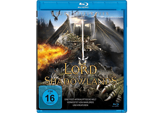 Lord of the Shadowlands [Blu-ray]