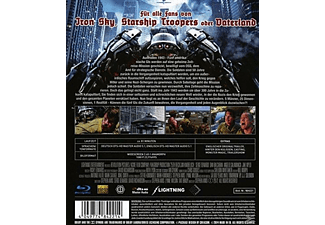 THE 25TH REICH - (Blu-ray)