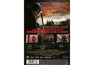 LORD OF THE SHADOWLANDS - (DVD)