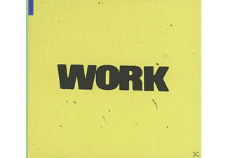 VARIOUS - Work - (CD)