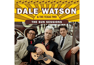 Dale & The Texas Two Watson - The Sun Sessions - (CD)