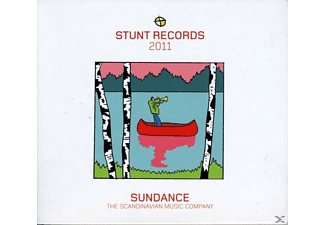 VARIOUS - Stunt Records Compilation Vol.19 - (CD)