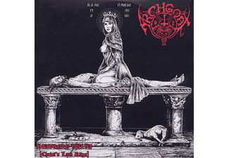 Archgoat - Heavenly Vulva (Christ`s Last Rites) - (CD)