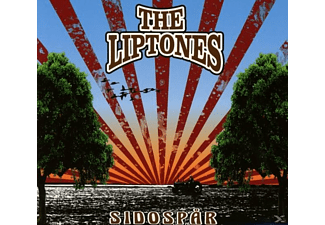 The Liptones - Sidospar - (CD)