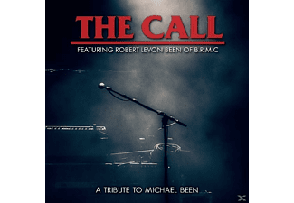 CALL,THE/BEEN,ROBERT LEVON - A Tribute To Michael Been [CD]