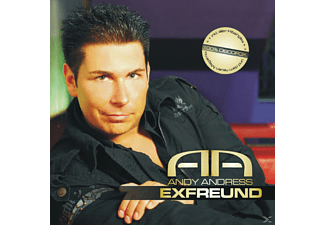 Andy Andress - Exfreund [CD]