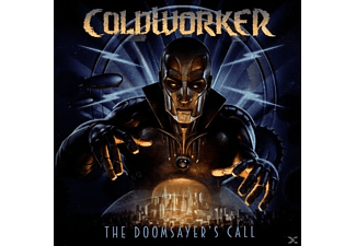 Coldworker - The Doomsayer's Call - (CD)