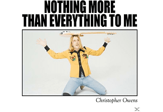 Christopher Owens - Nothing More Than Everything To Me - (Vinyl)