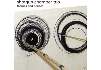 Shotgun Chamber Trio - Themes and dances - (CD)