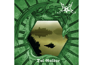 Summoning - Dol Guldur - (CD)