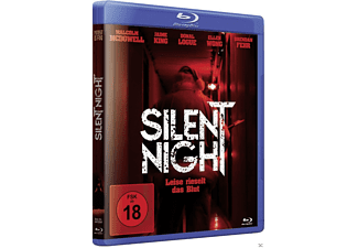 SILENT NIGHT - LEISE RIESELT DAS BLUT - (Blu-ray)
