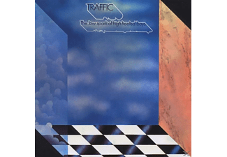 Traffic - The Low Spark Of High Heeled Boys - (CD)