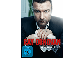 Ray Donovan - Staffel 1 - (DVD)