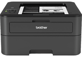 BROTHER Laserprinter (HL-L2340DWRF)