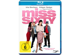MISS SIXTY - (Blu-ray)