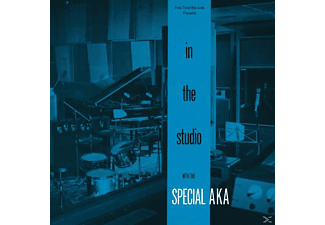 The Special Aka - In The Studio - (Vinyl)