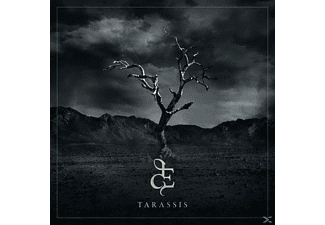 Demotional - Tarassis - (CD)