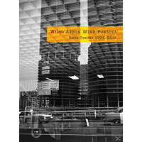 Wilco - Alpha Mike Foxtrot:Rare Tracks 1994-2014 [CD]