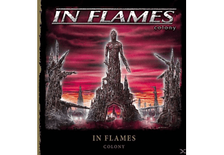 In Flames - Colony (Re-Issue 2014) Special Digi Edt. - (CD)