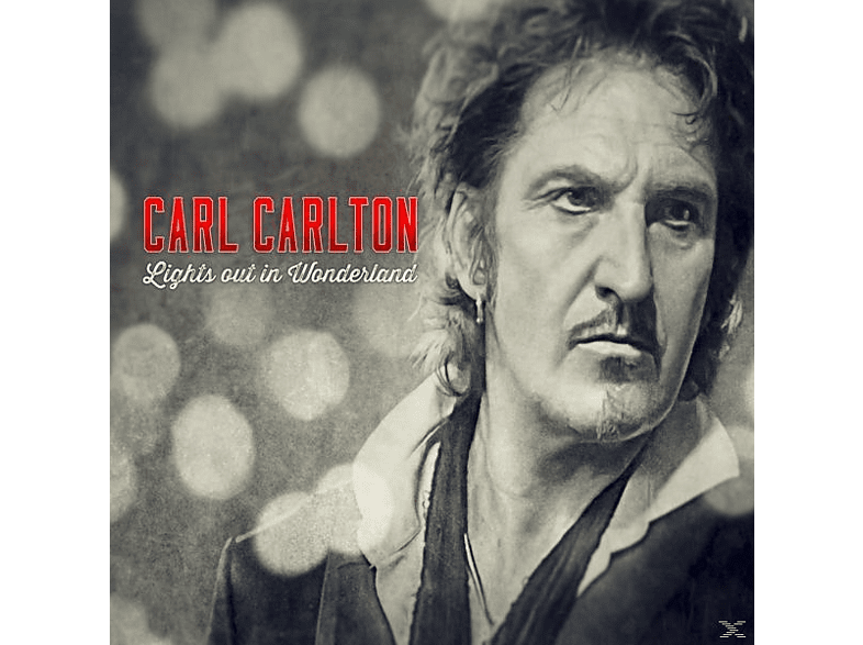 Carl Carlton - Lights Out In Wonderland [CD]