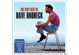 Dave Brubeck - Very Best Of - (CD)