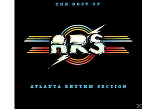 The Atlanta Rhythm Section - Best Of - (CD)