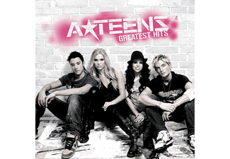 A* Teens - Greatest Hits - (CD)