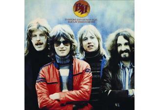 Barclay James Harvest - Everyone Is Everybody Else - (CD)