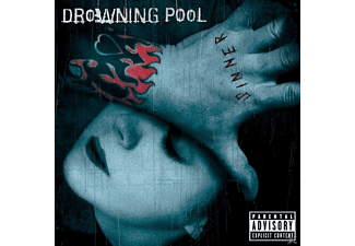 Drowning Pool - Sinner (Unlucky 13th Anniversary Ltd.Deluxe Edt.) - (CD)