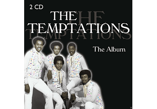 The Temptations - The Temptations - The Album - (CD)