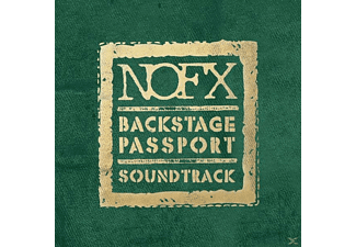 Nofx - Backstage Passport-Soundtrack - (CD)