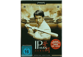 IP Man Zero (Special Edition) - (DVD)