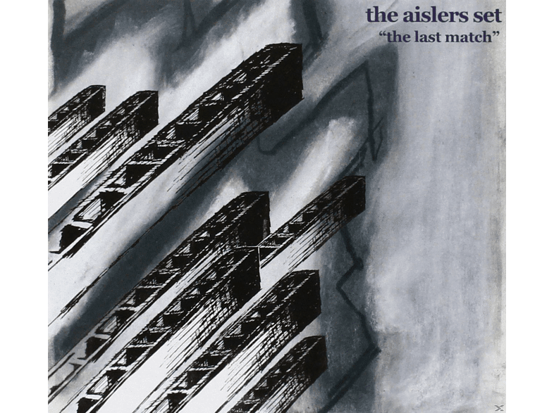 Aislers Set - The Last Match [CD]