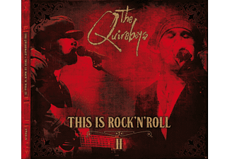 Quireboys - This Is Rock 'n Roll 2 (+Bonus) - (CD)