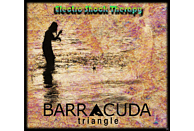 Barracuda Triangle - Electro Shock Therapy [CD]