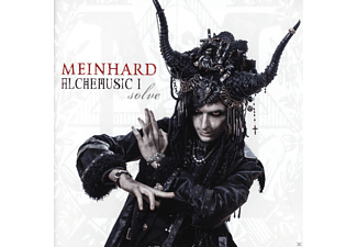 Meinhard - Alchemusic I-Solve - (CD)